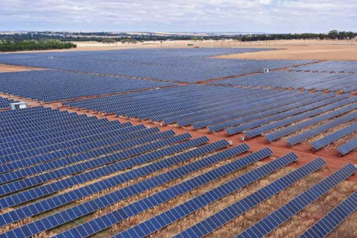 Katherine-Solar-Farm