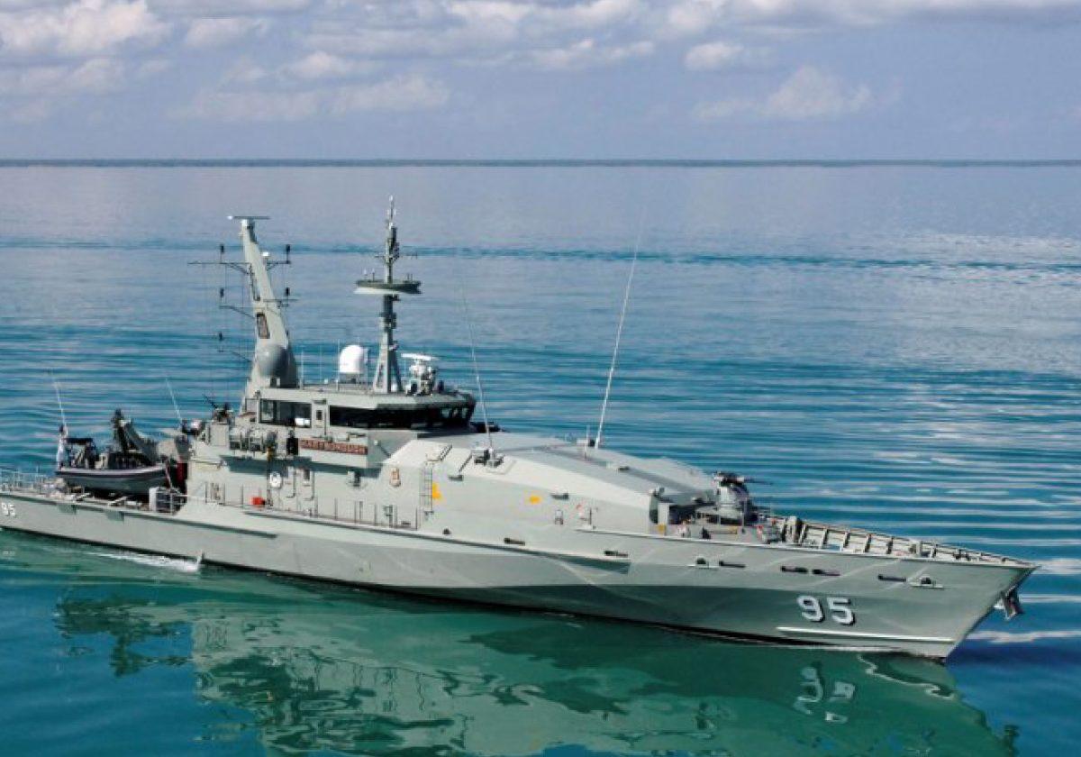 HMAS-Maryborough-1